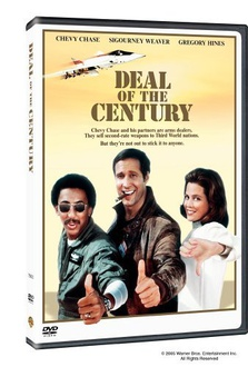 Movie Deal of the Century