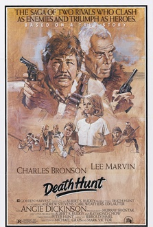Movie Death Hunt