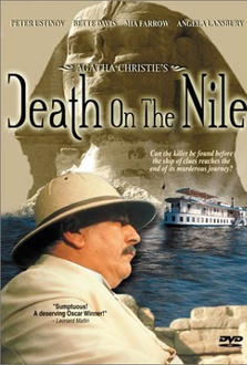 Movie Death on the Nile