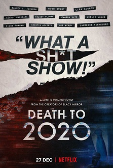 Death to 2020 Quotes