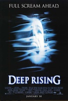 Deep Rising Quotes