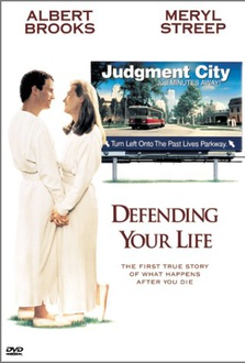 Movie Defending Your Life