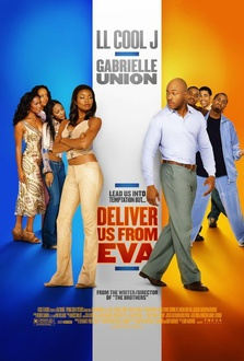 Movie Deliver Us From Eva