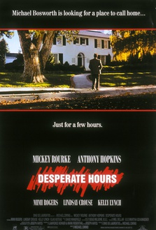 Movie Desperate Hours
