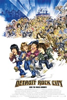 Detroit Rock City Quotes