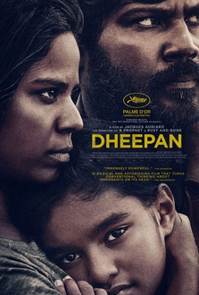 Movie Dheepan
