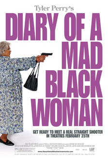Movie Diary of a Mad Black Woman