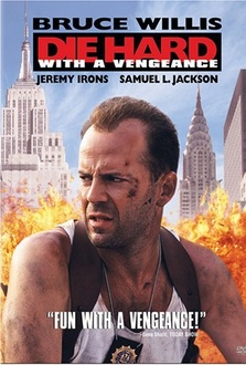 Movie Die Hard with a Vengeance