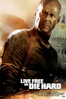 Live Free or Die Hard Quotes