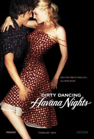 Dirty Dancing: Havana Nights Quotes