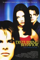 Disturbing Behavior Quotes