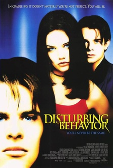 Movie Disturbing Behavior