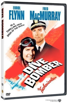 Movie Dive Bomber