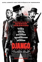 Django Unchained Quotes