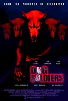 Dog Soldiers Quotes