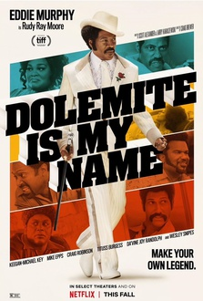 Dolemite Is My Name Quotes