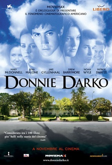 Movie Donnie Darko