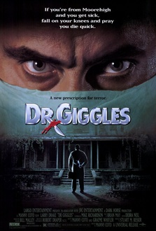 Movie Dr. Giggles