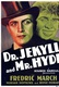 Dr. Jekyll and Mr. Hyde Quotes