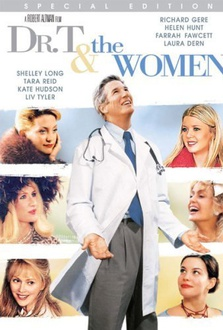 Movie Dr. T and the Women