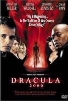 Dracula 2000 Quotes