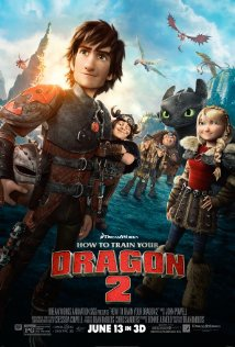 Movie How to Train Your Dragon 2