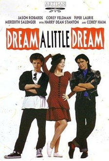 Movie Dream a Little Dream