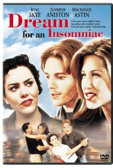 Movie Dream for an Insomniac