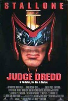 Judge Dredd Quotes