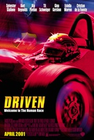 Driven Quotes