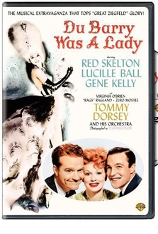 Movie Du Barry Was a Lady