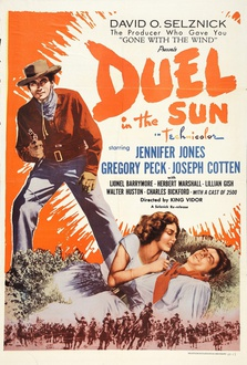 Duel in the Sun Quotes