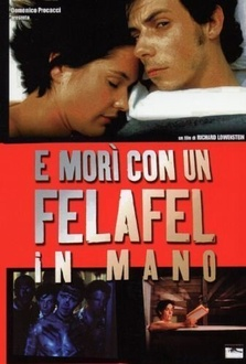 Movie He Died with a Felafel in His Hand
