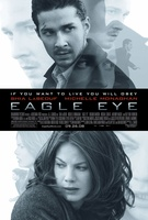 Eagle Eye Quotes