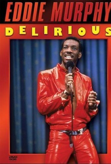 Movie Eddie Murphy: Delirious
