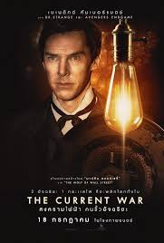 Movie The Current War
