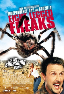 Movie Eight Legged Freaks