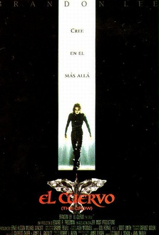 Movie The Crow