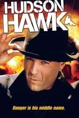 Movie Hudson Hawk