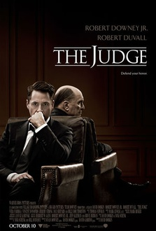 Movie The Judge