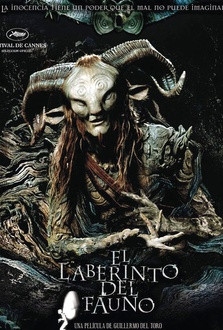 Movie Pan's Labyrinth