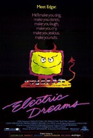 Electric Dreams Quotes