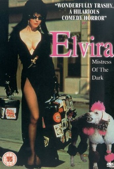 Movie Elvira, Mistress of the Dark