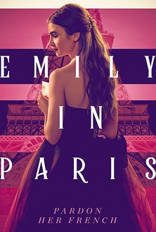 TV Series Emily in Paris