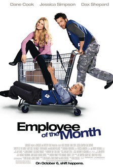 Movie Employee of the Month