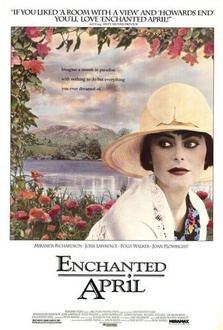 Movie Enchanted April
