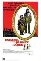 Escape from the Planet of the Apes Quotes