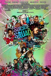 Movie Suicide Squad