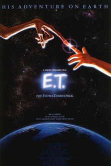 Movie E.T. the Extra-Terrestrial