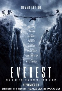 Everest Quotes
